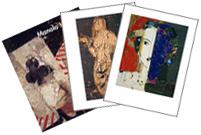 affiches et livre Manolo VALDES