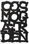 Aki KURODA - Cosmogarden IV - Acrylique sur toile, 2008 - 300 x 200 cm - Référence Maeght : 16512